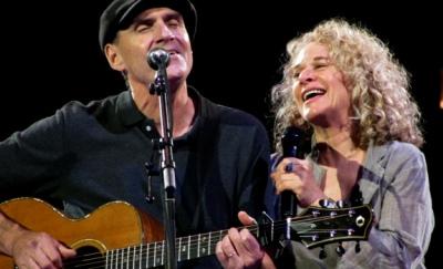 James and Carole