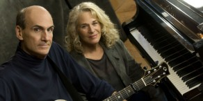 JT Carole King Now