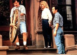 wagon wheel when harry met sally