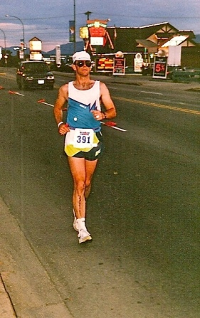 Larry Ironman 1990