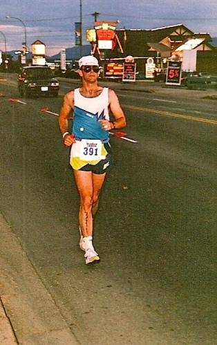 Larry Ironman 1990