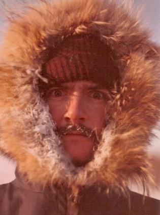 Arctic Larry