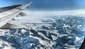view form plane