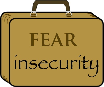 insecurity suitcase