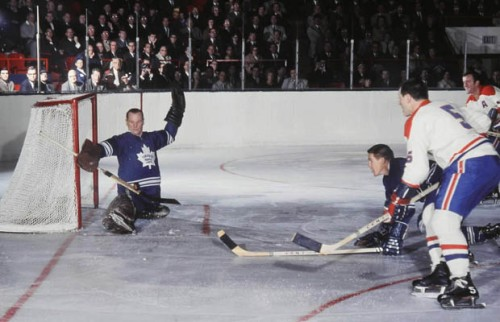 Maple Leafs 1967
