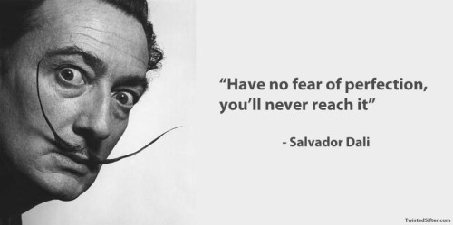 salvador-dali perfection