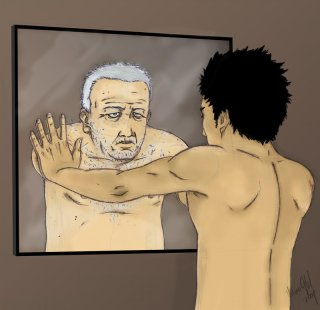 the_old_man_in_the_mirror