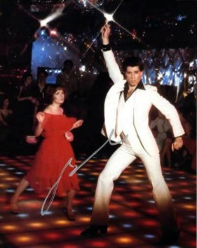 JOHN TRAVOLTA SATURDAY NIGHT FEVER (1)