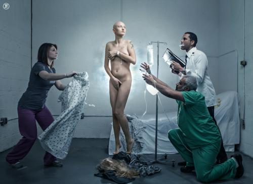 vulnerable cancer patient