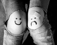 Happy Sad Knees