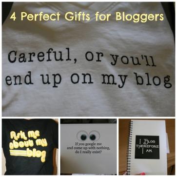 Blogger-gift