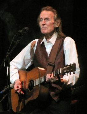 GordonLightfoot now