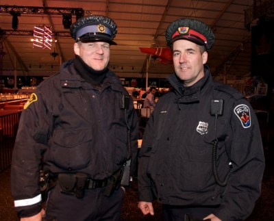 Hamilton cops