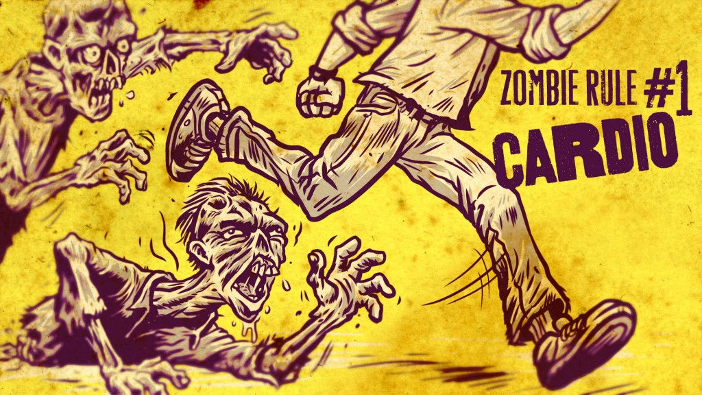 how to survive a zombie attack The zombie survival guide, written by american author max brooks and  published in 2003, is a survival manual dealing with the fictional potentiality of a  zombie attack  this book illustrates some of the recorded attacks, but not all it  was.