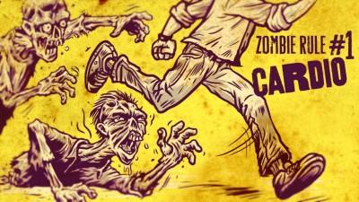 Survive a Zombie Attack