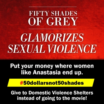 50 Shades Shelters