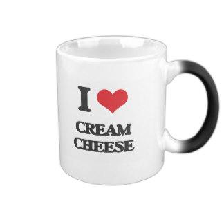 cream cheese mug