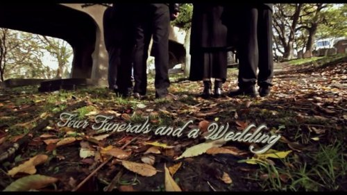 four funerals