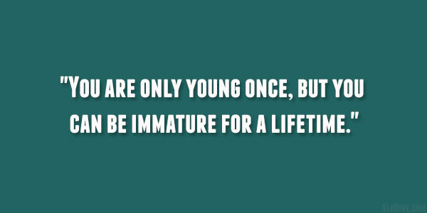 only-young-once