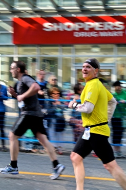 Running Van Half Marathon 2015