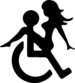 WHEELCHAIR-SEX