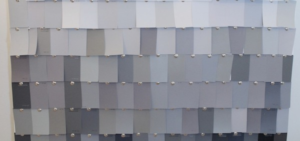 50 shades of grey man on the fringe Shades of grey interior paint