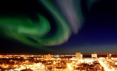 Yellowknife_northern_lights