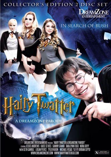 Harry Twatter