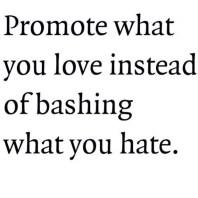 positive passion
