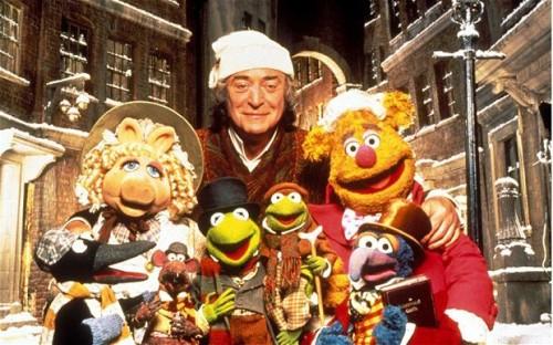 muppet xmas