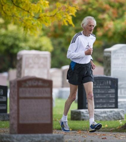 graveyard runner