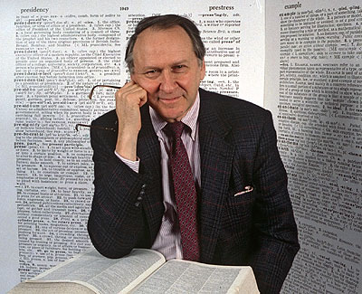 William Safire