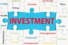 investment puzzle