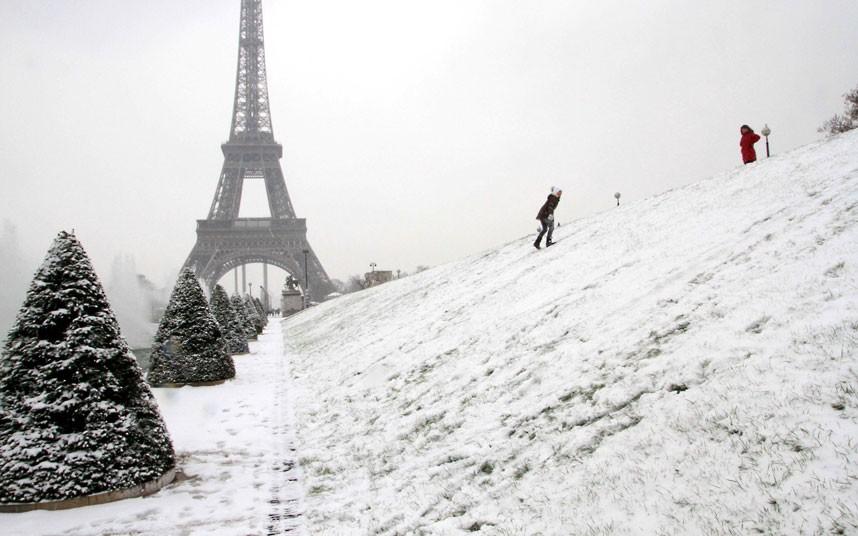 paris-snow