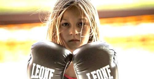 boxer-girl