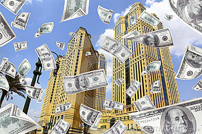 money-skyscraper