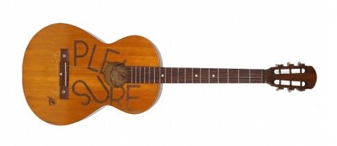 Pleasure Guitar 2