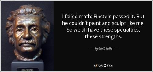 Einstein math