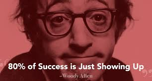 woody allen success