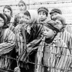 Dachau Children