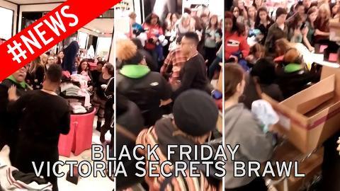 VS sales brawl