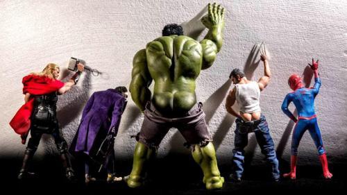 Peeing superheroes.jpg