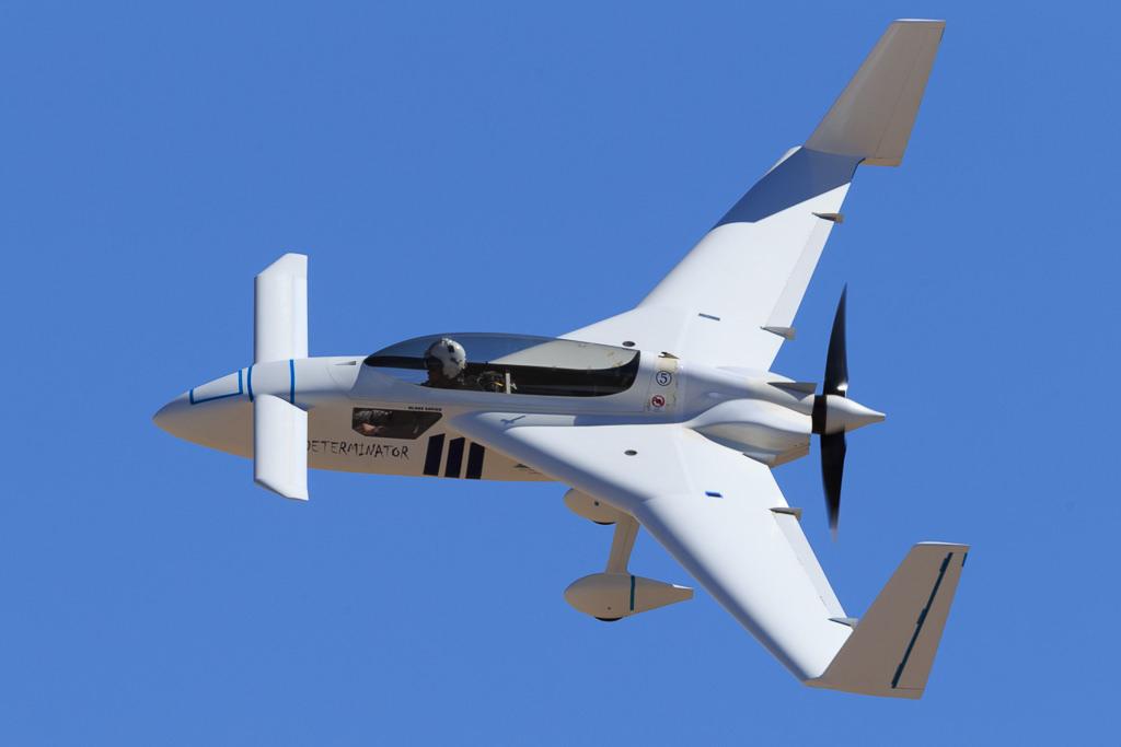 Long EZ plane 2