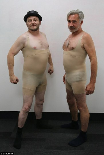 Spanx men