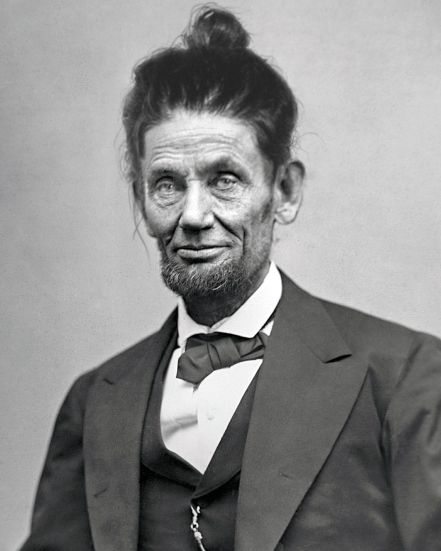 Lincoln with man bun.jpg