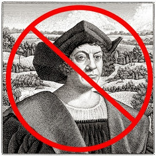 Columbus NOT