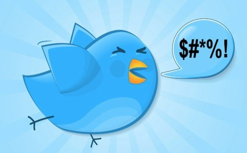 Twitter-rage