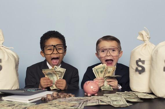 money kids