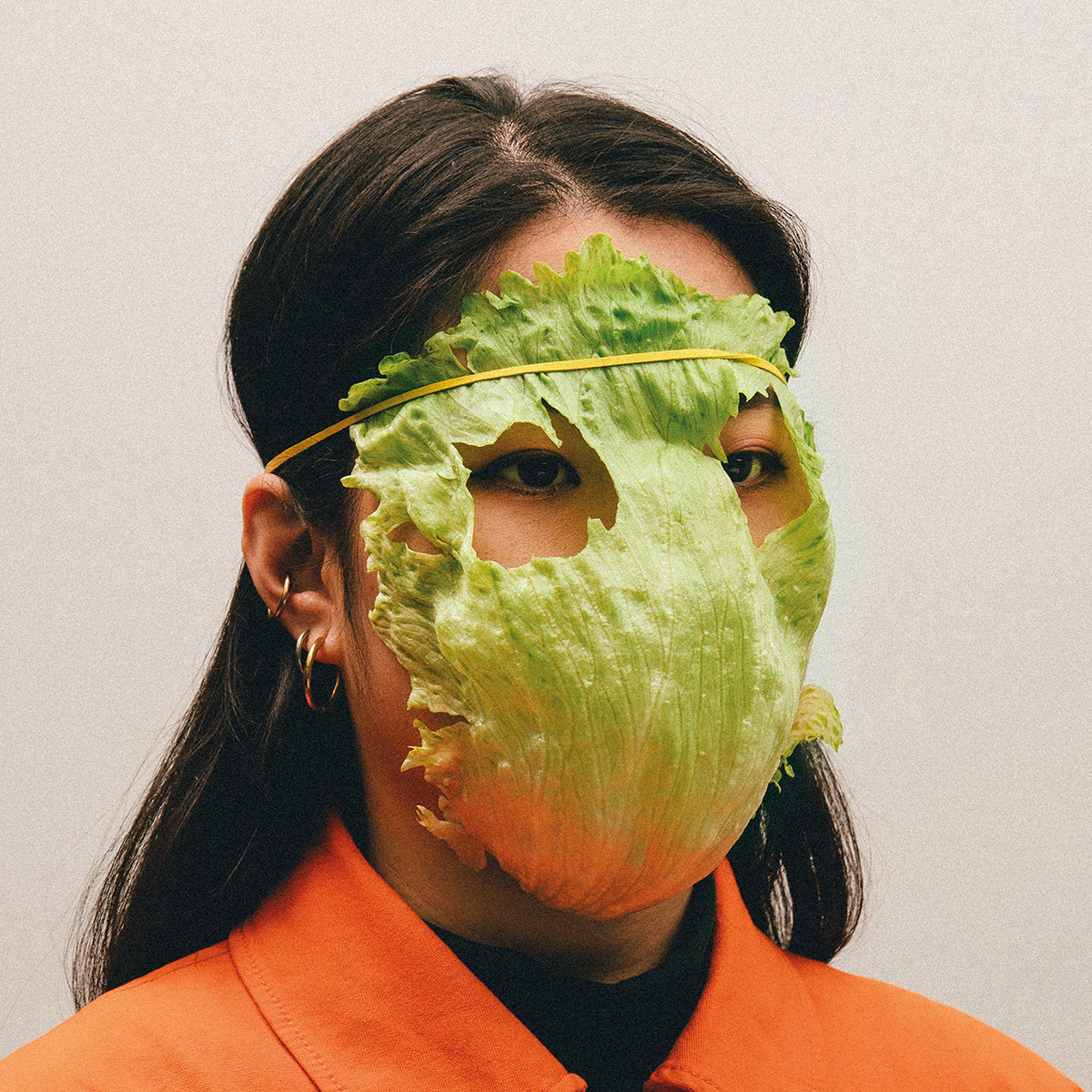 lettuce mask